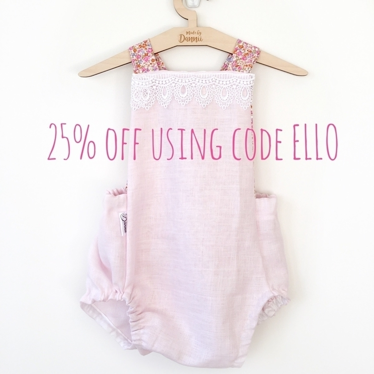 Ello love special discount ELLO - made_by_dannii | ello