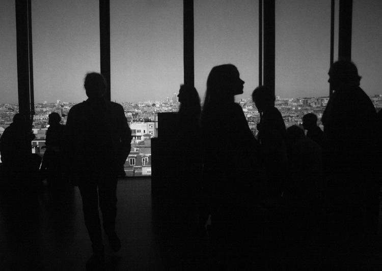 Centre Georges Pompidou | Paris - solublemania | ello