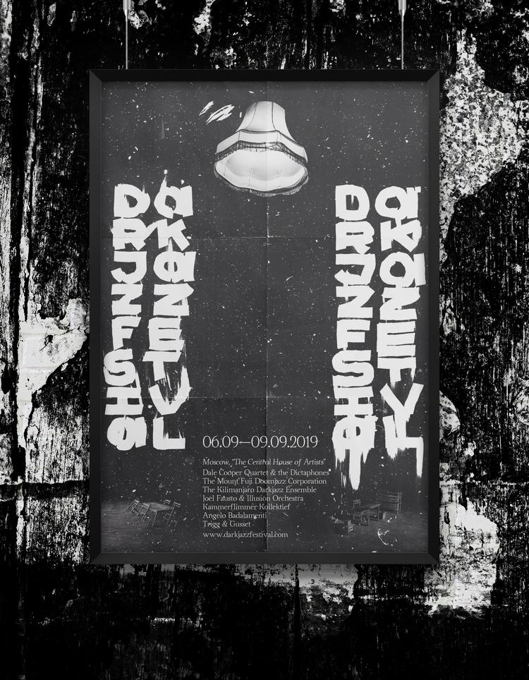 dark jazz festival 1 dale coope - beliy | ello