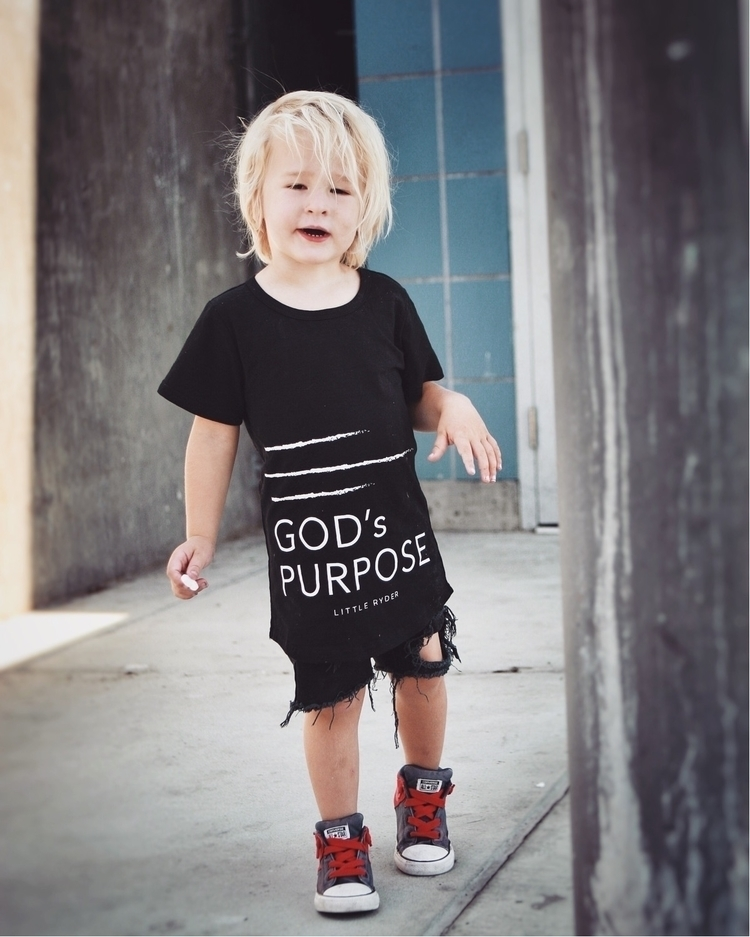 Purpose🖤 :black_small_square:️H - littleryderclothing | ello