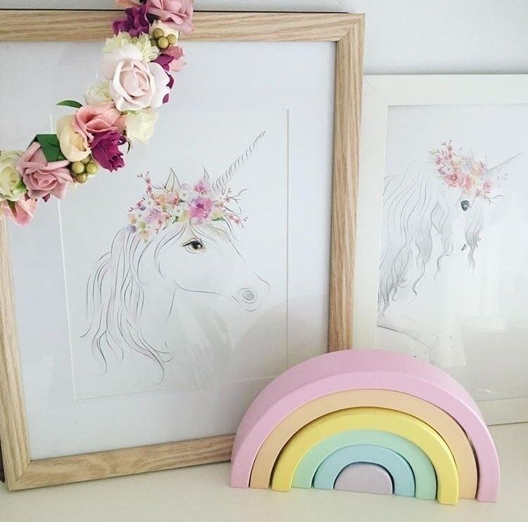 Prettiness - crownedandco, flowercrown - crownedandco | ello