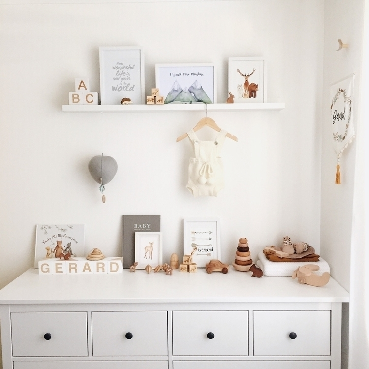 nursery, filled favourite brand - stephsoj | ello