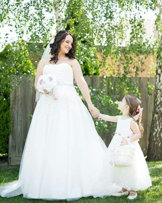 flowergirl, mummyandme, wedding - misseuphemia | ello