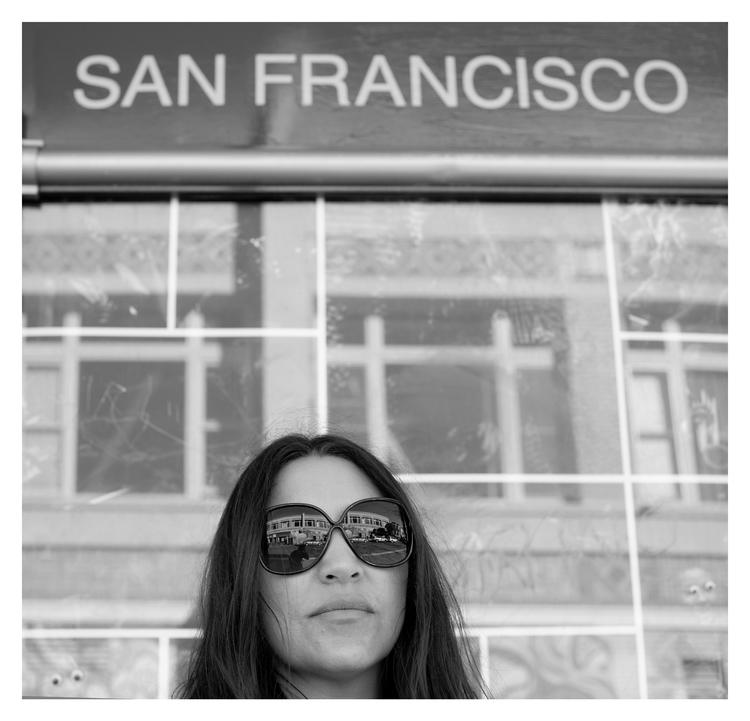 Portrait San Francisco, CA - guillermoalvarez | ello