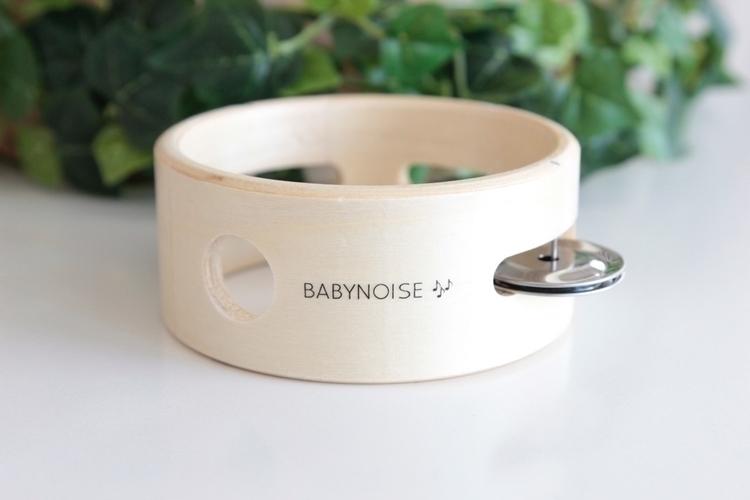Ello Mini Tambourine hehe cute  - babynoise | ello