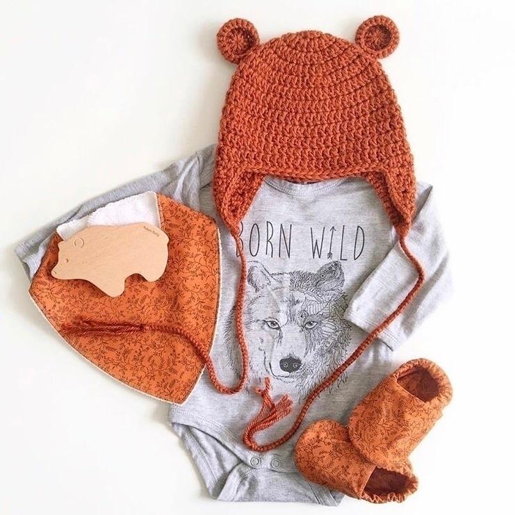loving rust ⠀ .⠀ requests Bear  - steeniesbeanies | ello