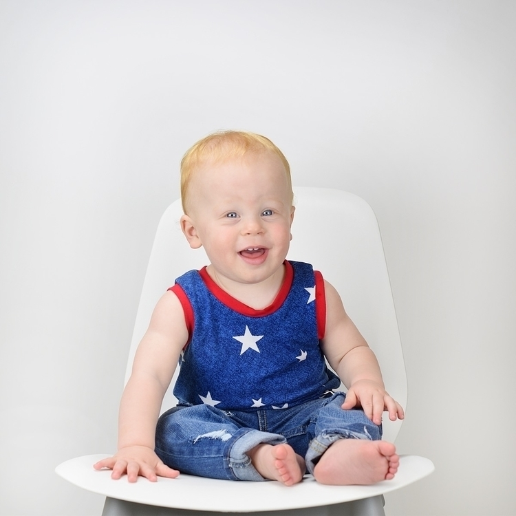 4th coming! love Patriotic blue - hipkidapparel | ello