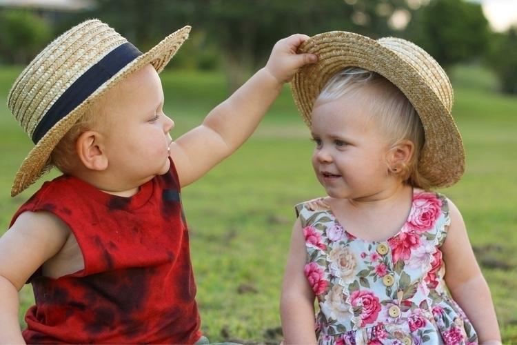 Put hat Madera :heart:️  - ashtonblake - raisingaubri | ello