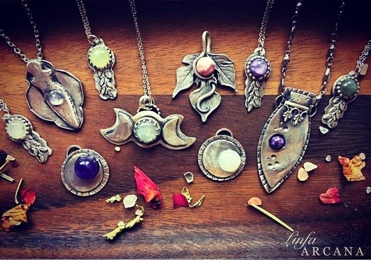 handmade treasure Creations rec - linfa   ello