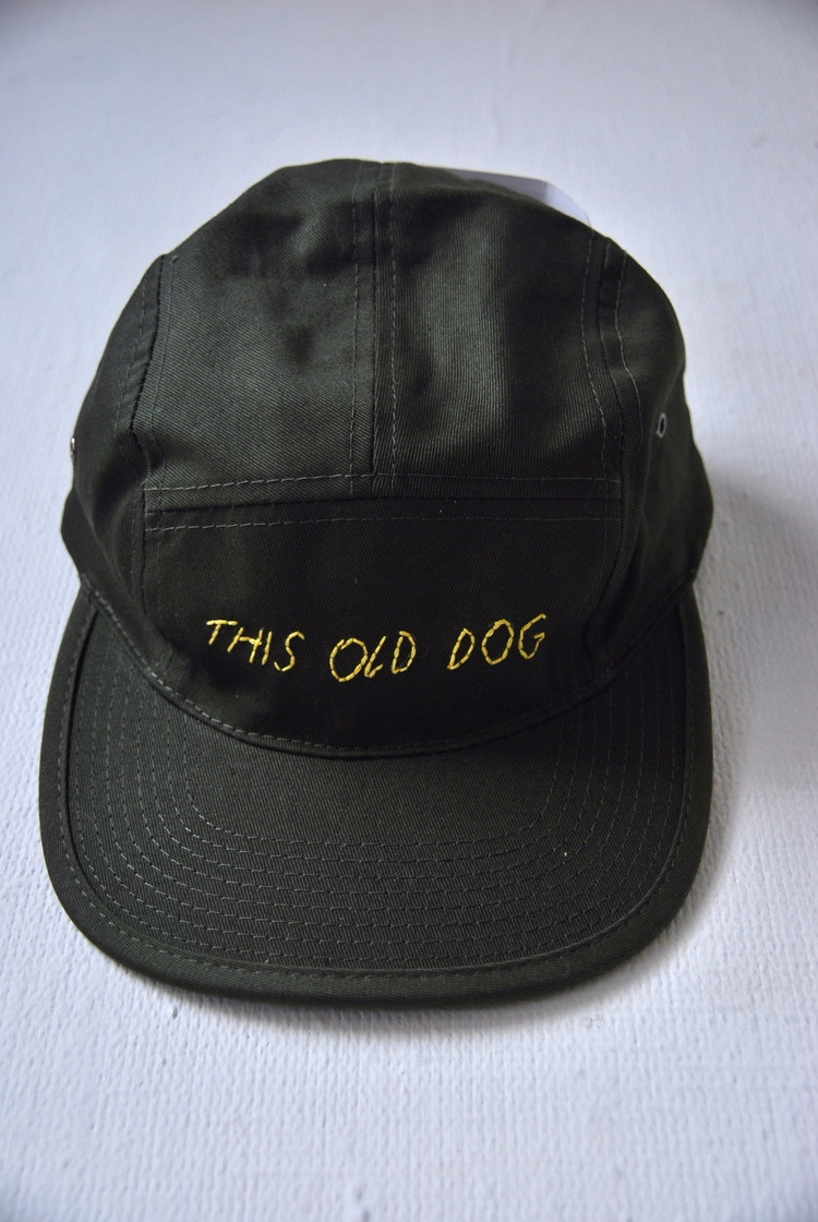 Dog cap Inspired Mac latest alb - sienie | ello