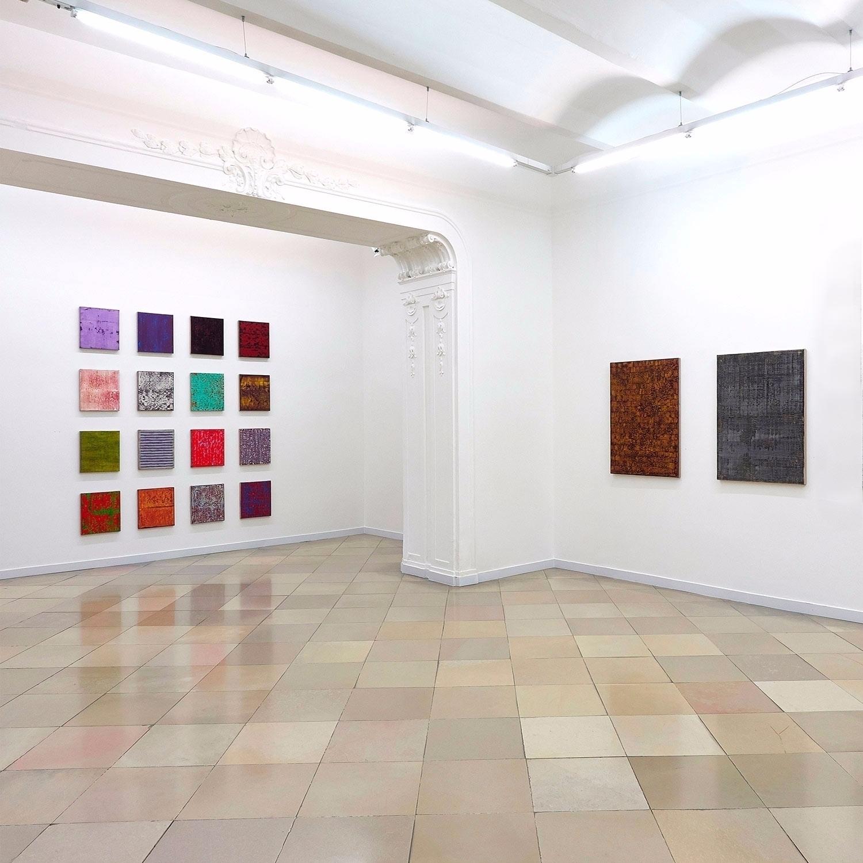 Michael Kravagna, exhibition vi - kravagna | ello