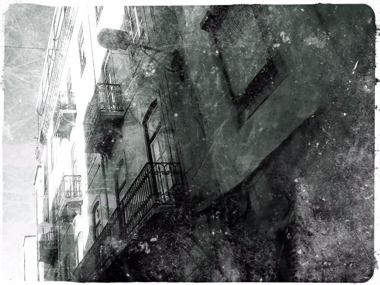 photography, blackandwhite - hsaptus | ello