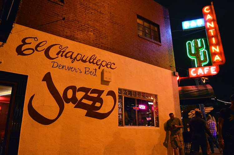 El Chapultepec, Denver, Colorad - coloradocatalyst | ello