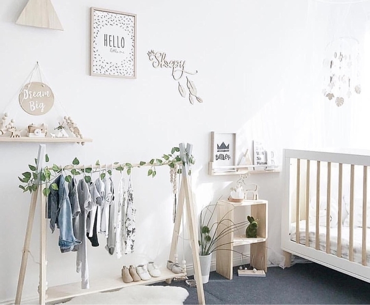 wooden clothing racks perfect a - loveellieaudecor | ello