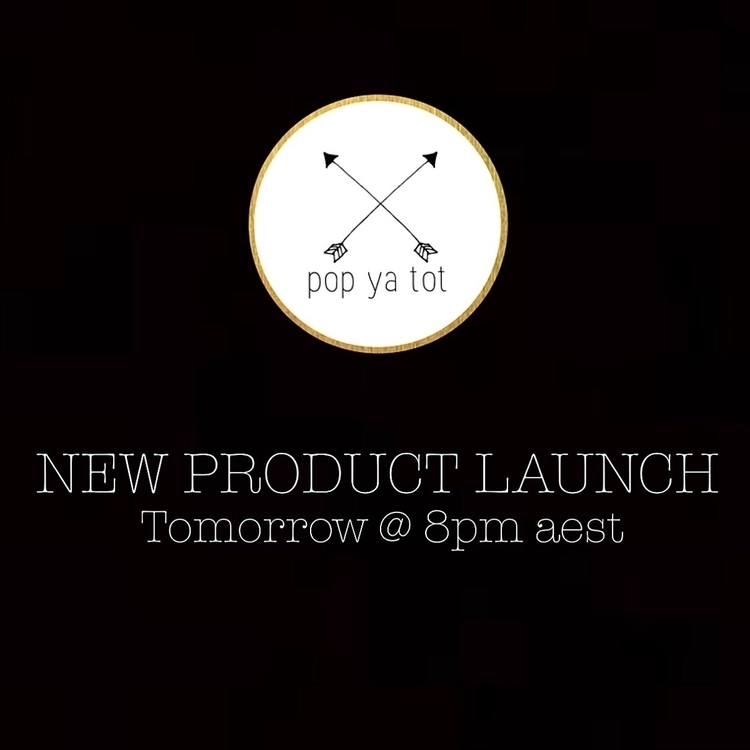 FREAKING excited share weeks - newproduct - popyatot | ello