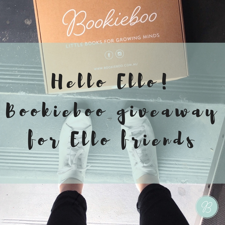 CONTEST CLOSED DAY GIVEAWAY! jo - bookieboobox | ello