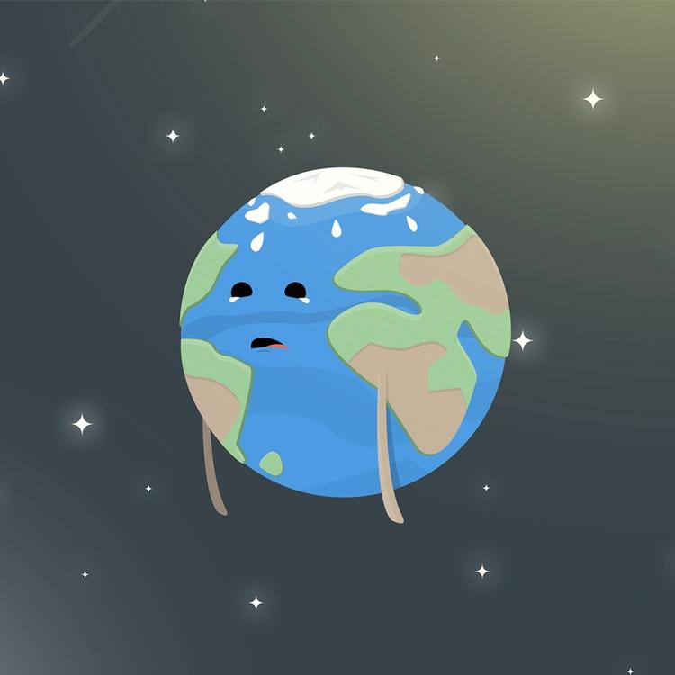 Fun Planets Created Studio - Dribbble - designmnl   ello
