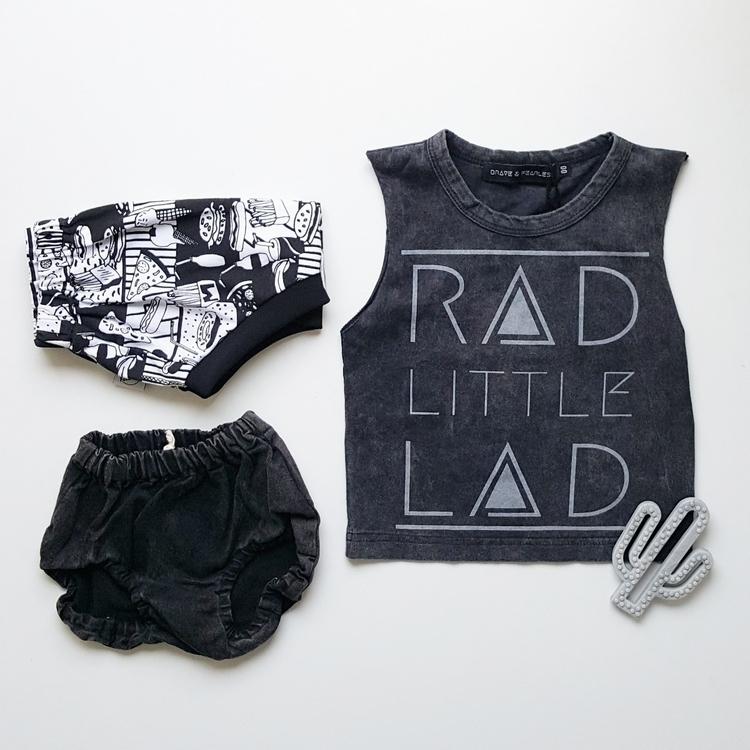 rad lad?? cute outfit love ston - tlbclothing | ello