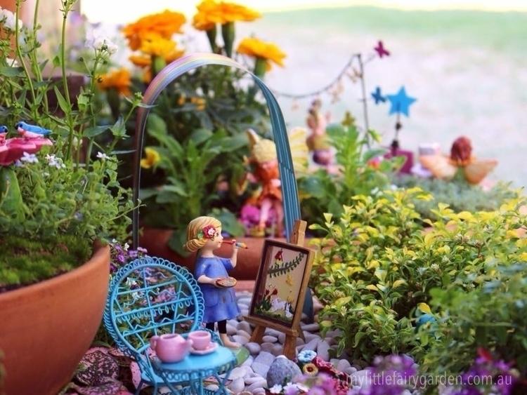 Fairy Gardening Specialty Store - mylittlefairygarden_au | ello