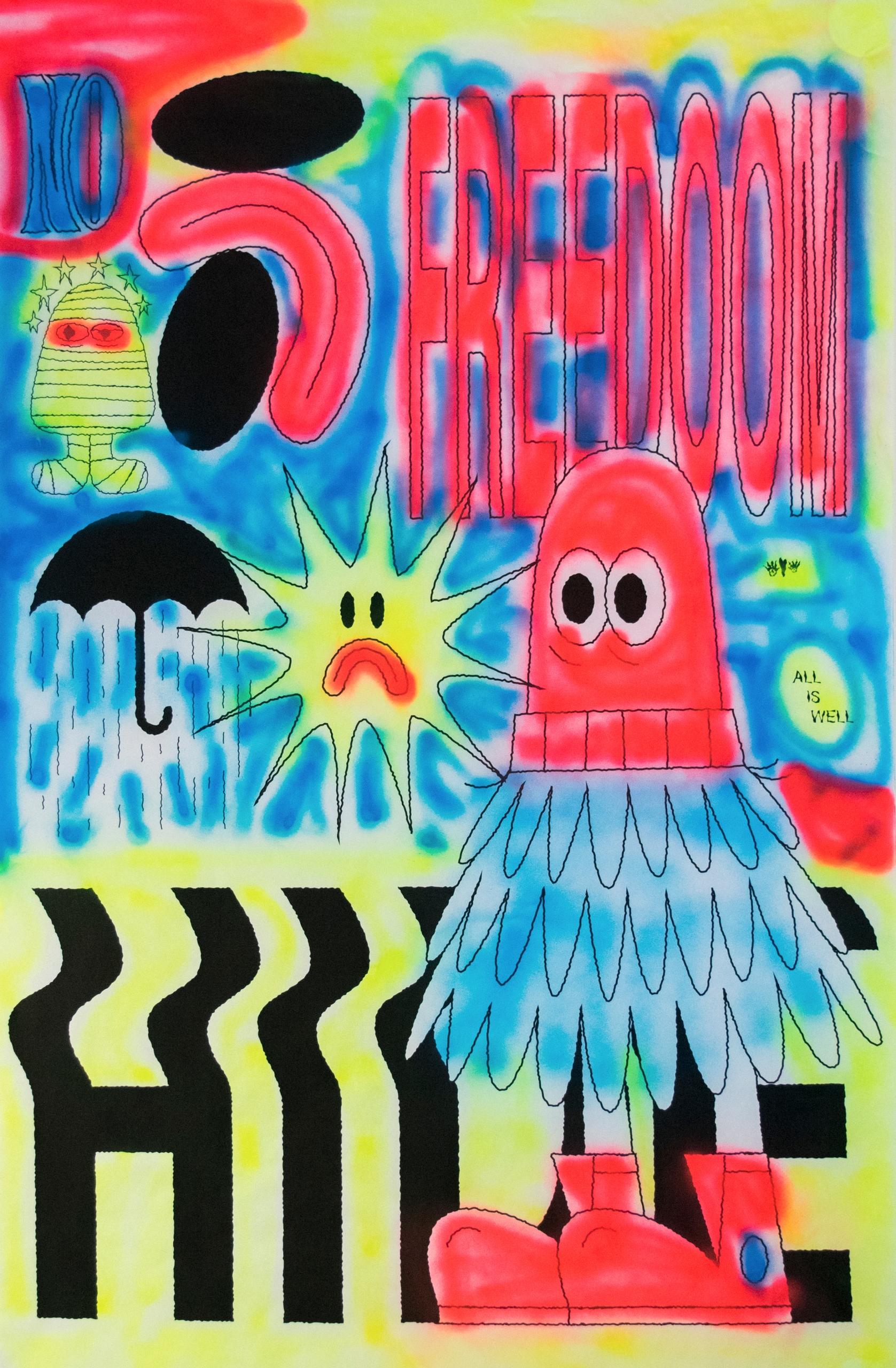 Final MASH Poster. 60 40 - 1 Se - mattluckhurst | ello