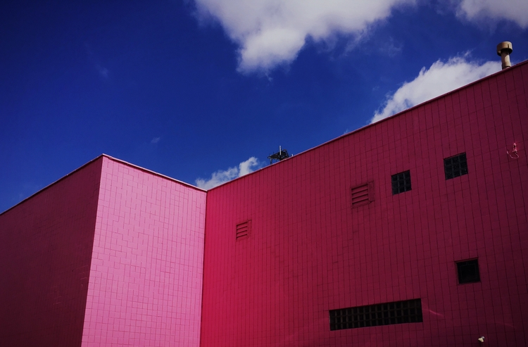 Pink Pittsburgh - apikoros | ello