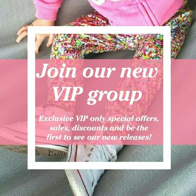 excited share VIP Group join gr - lullabyriot | ello