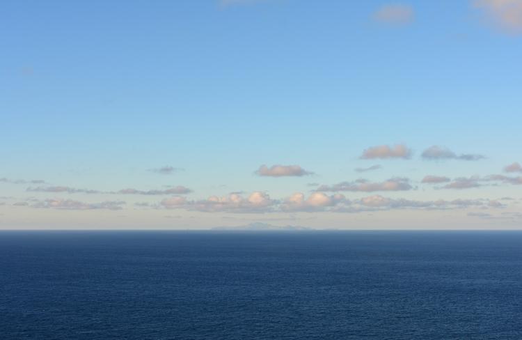 Horizon/ Porto Santo Madeira - euric | ello