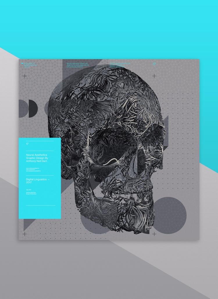 2D/3D Design Experimentation - anthonyneildart | ello