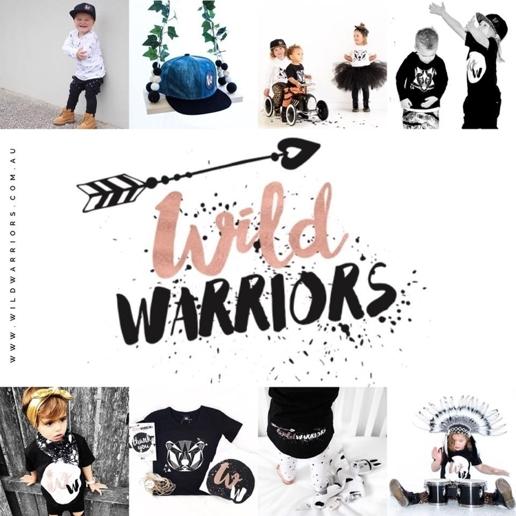 Clothing Goddess, Warrior + Wil - __wildwarriors | ello