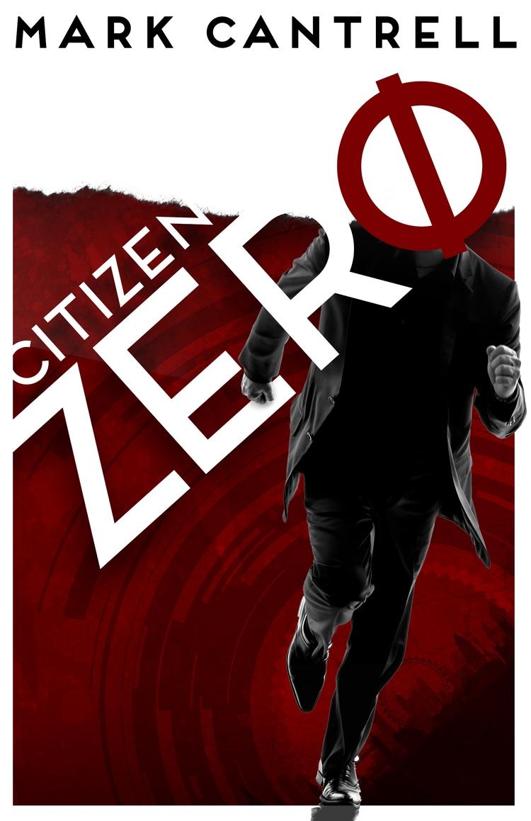 Citizen Mark Cantrell. August I - tykewriter   ello