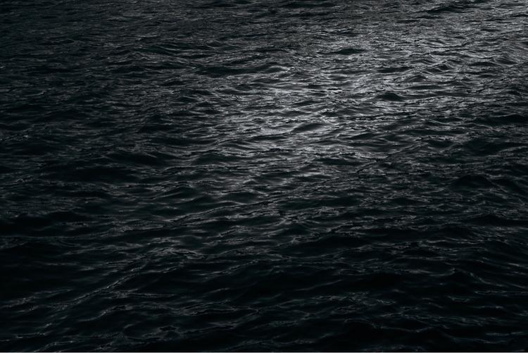 Empty - minimal, contemporary, water - alexandercollin | ello