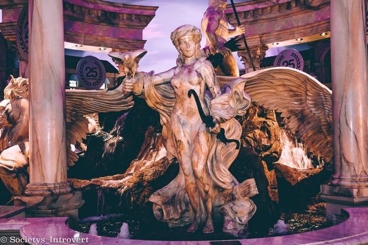 Fountain palace Las Vegas - shanobi_juan_kanobi | ello