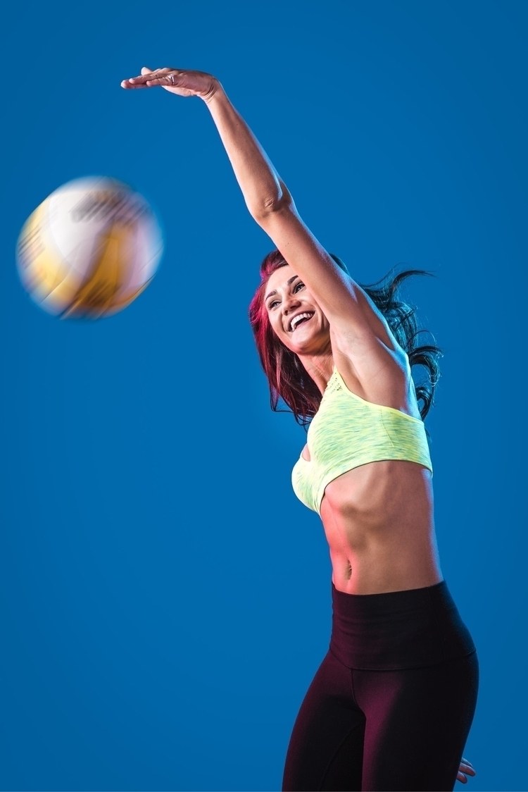 Model: Hair Attire:  - sports, sportsphotography - abarlich   ello