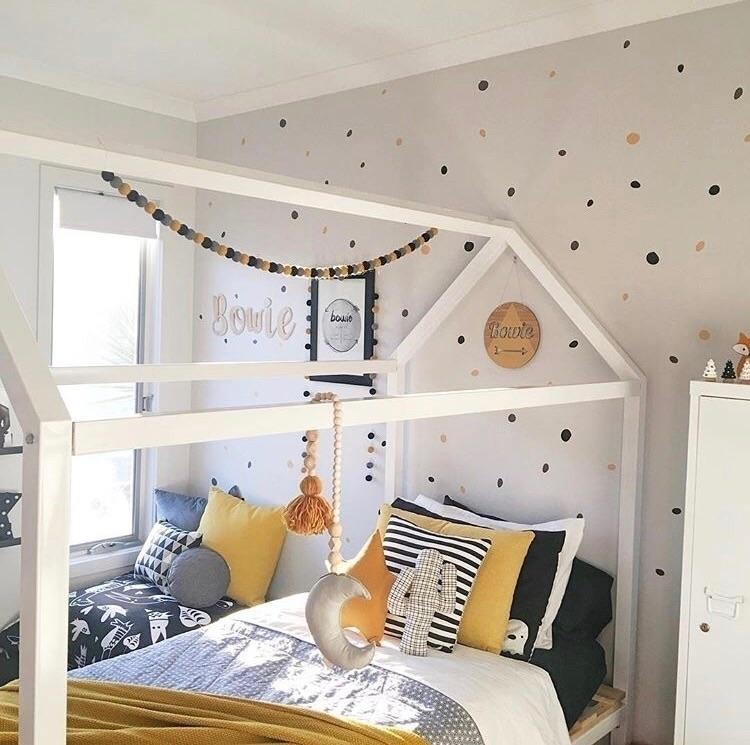 Adore bedroom featuring 'Ollie - jackandsarahhomewares | ello