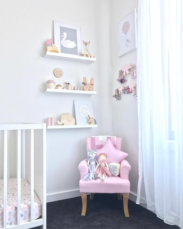 Love corner room coming  - supportsmallbusiness - tegan_jean | ello