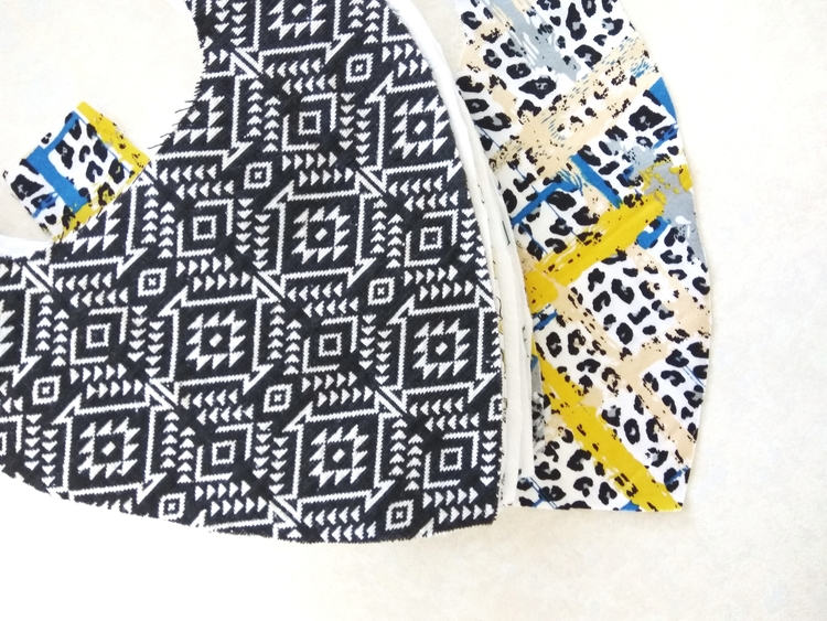 loving bib designs coming AZTEC - lizi_j | ello