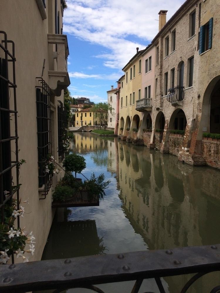 Treviso, veneto, italy - mauriwood | ello