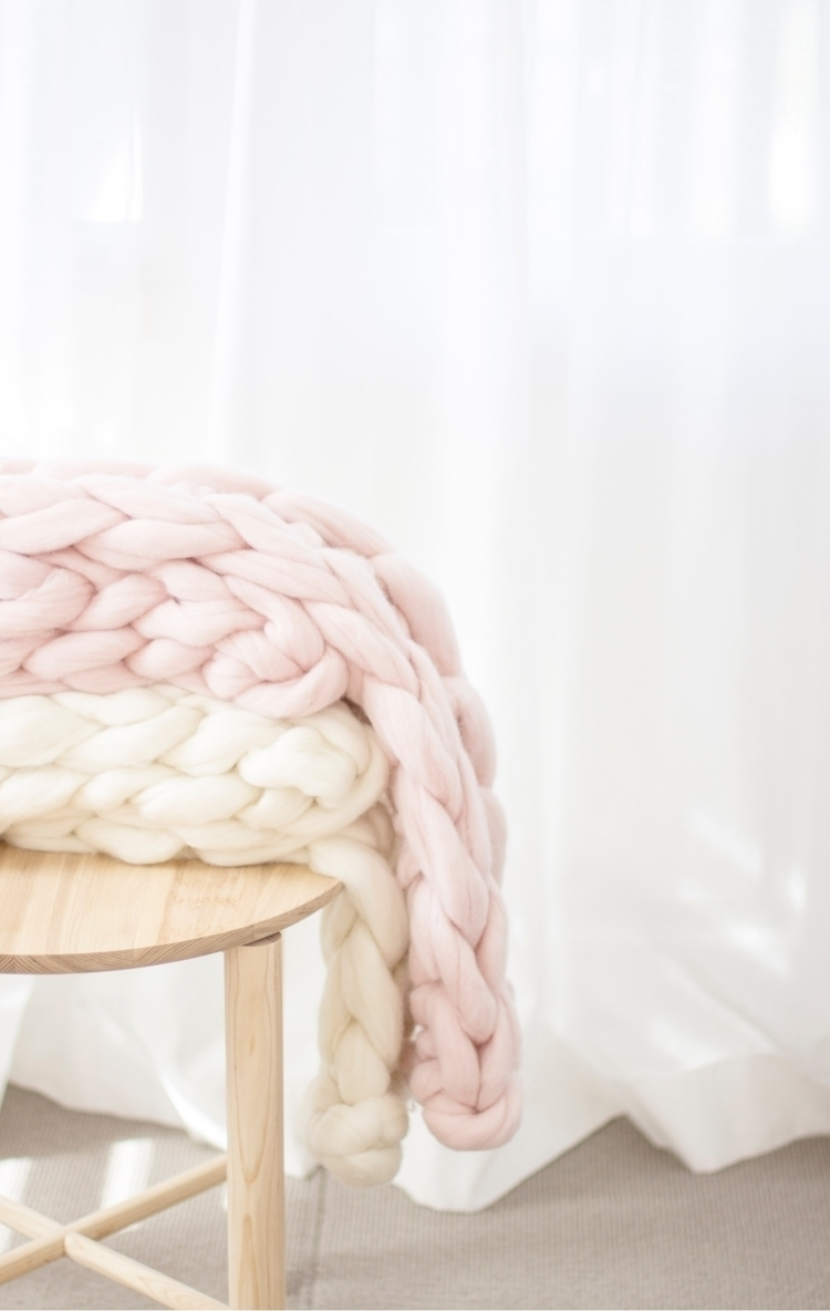 Perfect light pink! left - scandinavianhome - closelyknit | ello