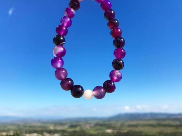 - energy bracelet Represents po - muskanholistic | ello
