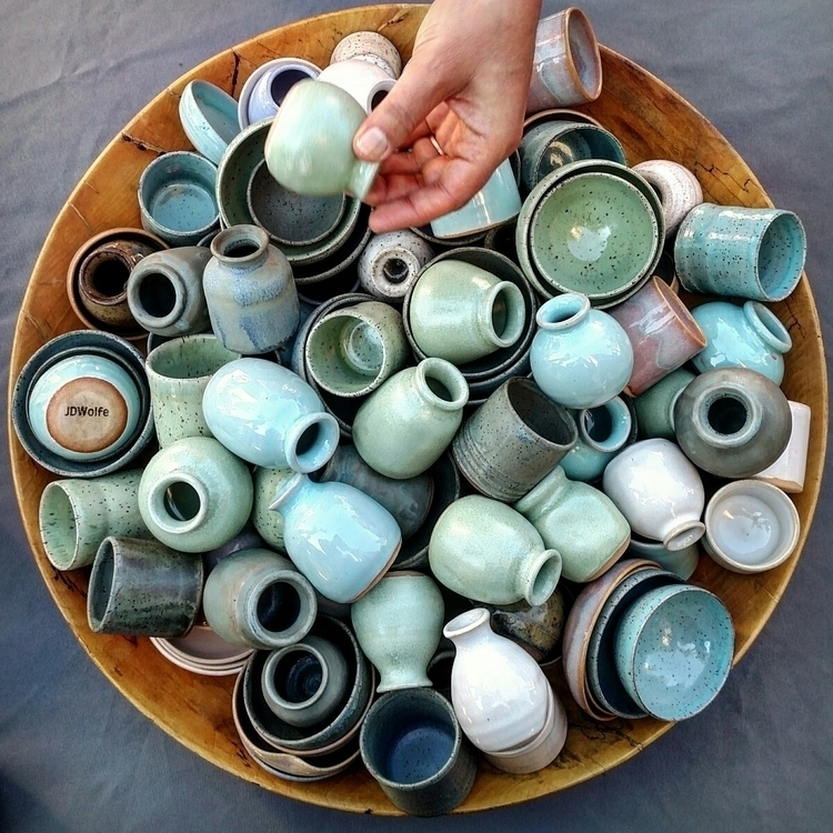 pottery - jdwolfepottery   ello