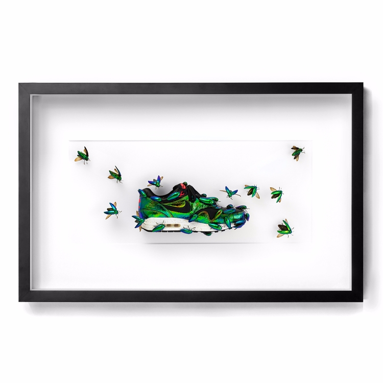 Nike company dedicated drawing  - christophermarley | ello