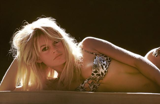 Brigitte Bardot Louis Malle, 19 - girlmuse | ello