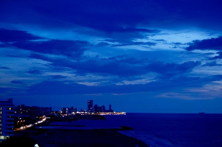 Cartagena - orobledo | ello