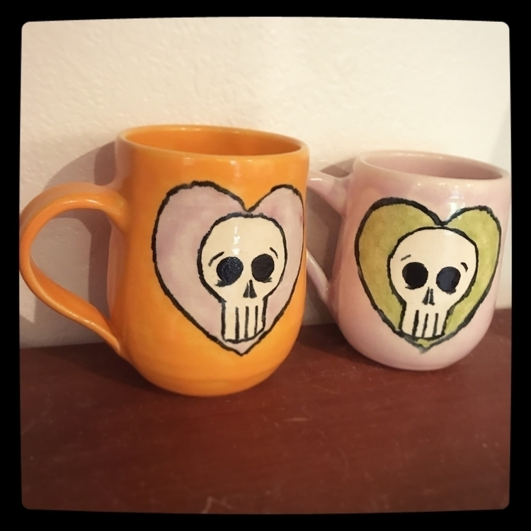 Mugshot Monday! Cute skulls kil - mcpspots | ello