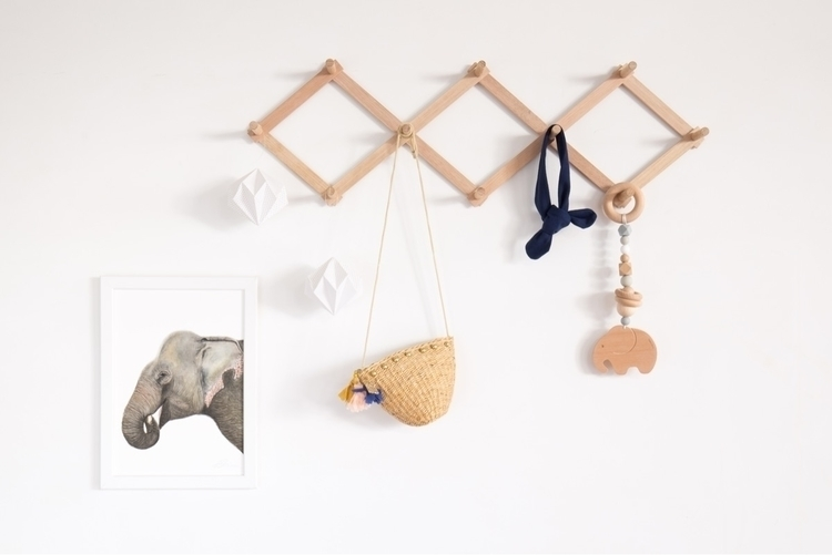 special styling Animal Baby Gym - modernmonty | ello