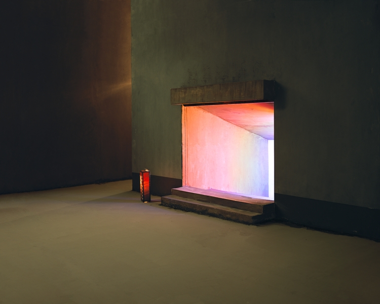Chen Wei Neon-Lit 90s Clubs - art - valosalo | ello