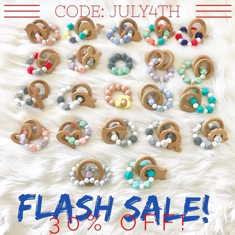 JULY 4TH 30% FLASH SALE Happy J - hellobabyla | ello
