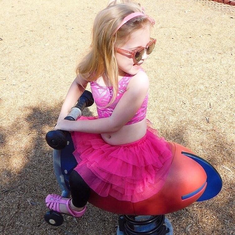 pretty pink princess.. Full sas - isadancegym   ello