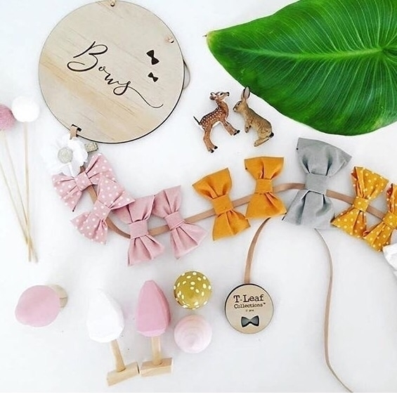 lovely photo Bow Drops Choose o - tleafcollections | ello