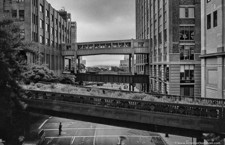 York City Leica M7 - FilmIsNotDead - arnevanoosterom | ello